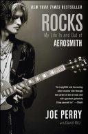 Rocks ebook