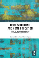 Home Schooling and Home Education