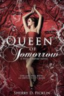 Queen of Tomorrow Pdf/ePub eBook