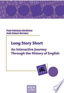 Long Story Short  An Interactive Journey through the History of English