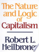 The Nature and Logic of Capitalism Book PDF
