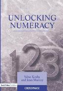 Unlocking Numeracy