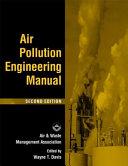 Air Pollution Engineering Manual Book PDF