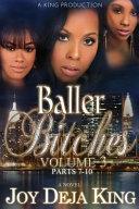 Baller Bitches