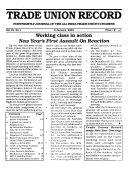 Trade Union Record