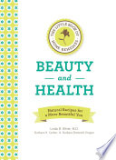 The Little Book Of Home Remedies Beauty And Health