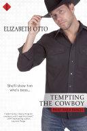 Pdf Tempting the Cowboy Telecharger