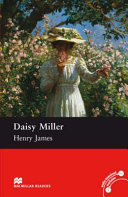 Books - Mr Daisy Miller No Cd | ISBN 9780230035157