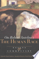 On Robert Antelme s The Human Race