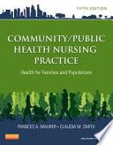 Community Public Health Nursing Practice Book