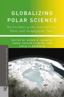 Globalizing Polar Science [Pdf/ePub] eBook