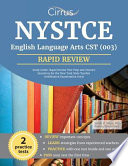 NYSTCE English Language Arts CST (003) Study Guide