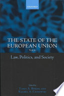 The State Of The European Union 6