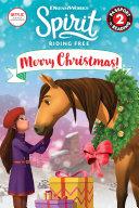Pdf Spirit Riding Free: Merry Christmas! Telecharger