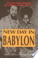 New Day in Babylon