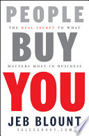 People Buy You Book