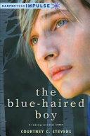 The Blue-Haired Boy Pdf/ePub eBook