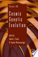 Cosmic Genetic Evolution Book