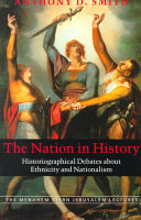 Pdf The Nation in History