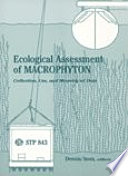 Ecological Assessment Of Macrophyton Book PDF