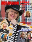 Accordion Stars Illustrated Magazine Book Volume 1 March 2019