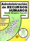 Administración de Recursos Humanos i Parte