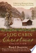 A Log Cabin Christmas Book PDF