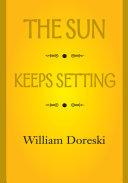 The Sun Keeps Setting Pdf/ePub eBook