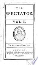 The Spectator Volume 8