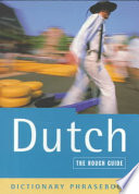 The Rough Guide to Dutch