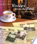 Voices from the Past Book