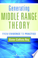 Generating Middle Range Theory Book