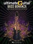 Ultimate-Guitar Bass Bonanza