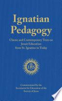 Ignatian Pedagogy