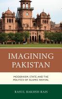 Imagining Pakistan Pdf/ePub eBook