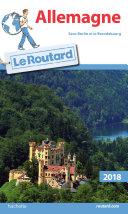 Guide du Routard Allemagne 2018