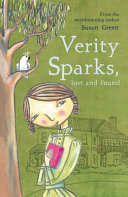 Verity Sparks  Lost and Found