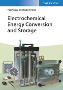 Electrochemical Energy Conversion And Storage Book PDF