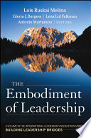 The Embodiment of Leadership Book