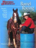 Barrel Racing 101 Pdf/ePub eBook