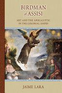 Birdman of Assisi Book