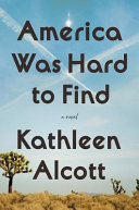 link to America was hard to find : a novel in the TCC library catalog