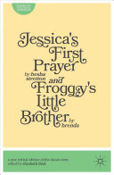Jessica's First Prayer and Froggy's Little Brother Pdf/ePub eBook