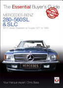 Mercedes-Benz 280-560SL & SLC