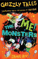 The  Me   Monsters