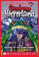 Revenge of the Living Dummy (Goosebumps Horrorland #1) Pdf/ePub eBook