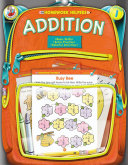 Addition, Grade 1