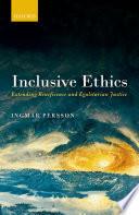 Inclusive Ethics