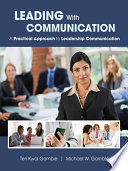 Leading With Communication