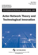 International Journal of Actor Network Theory and Technological Innovation  ISS 4